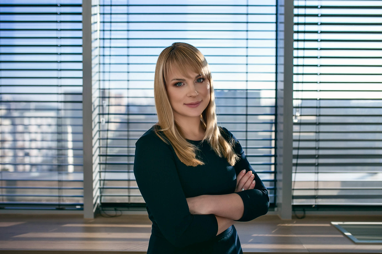 Katarzyna Mitelsztedt-Hakenberg