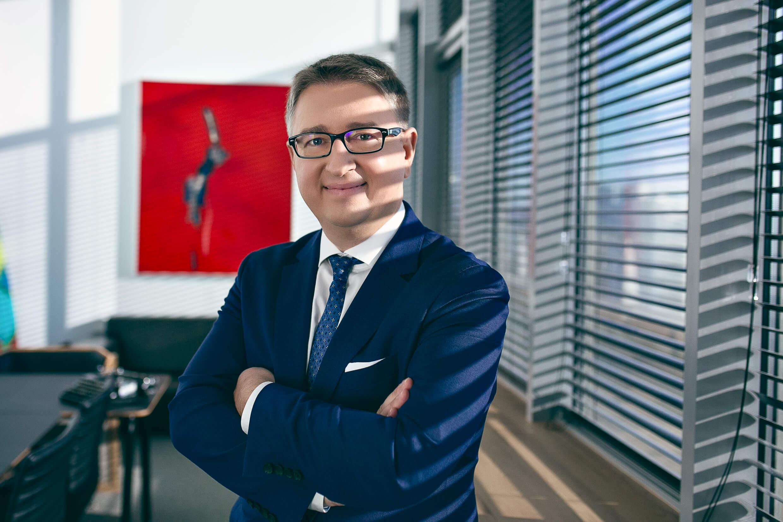 Maksymilian Cherka, PhD