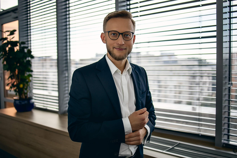 Bartosz Kasperek