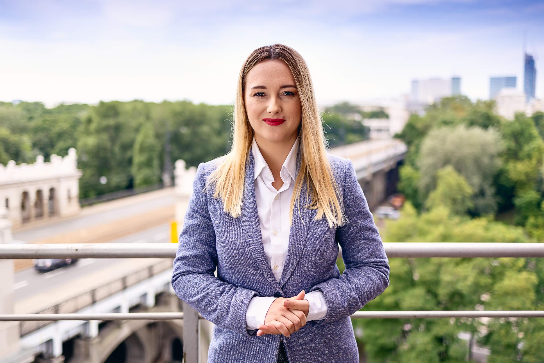 Katarzyna Nawrocka